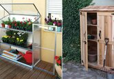 9 Outdoor Storage Solutions
