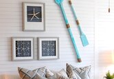 9 Summer-Inspired Wall Art Finds