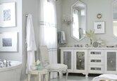 A Luxurious Master Bathroom