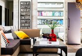 House Tour: Rustic Contemporary Ranch