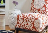 5 Ways to Use Slipper Chairs