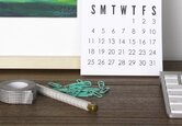 Organize Your Office for the New Year
