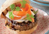 Life + Style: Flavorful Burgers