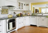 House Tour: Elegant Simplicity in a Colonial Revival