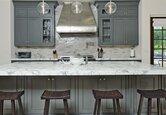 Decorate a Vintage-Modern Style Kitchen