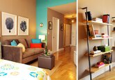 Designer 411: Small Space Living