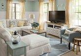 Living Room: A Cozy Gathering Spot