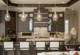 How to Decorate with Mini Pendant Lights