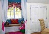 Girls' Bedroom Decorating Ideas