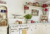 House Tour: Carefree Cottage