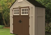 Storage Sheds Guide