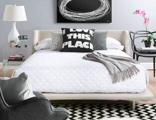 Modern Bedroom photo by AllModern