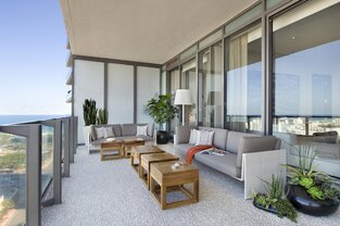 Modern Exterior/Patio photo by SOJO Design