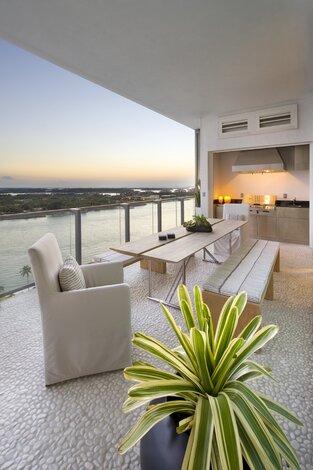 Modern Exterior/Patio photo by SOJO Design