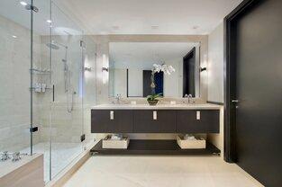 Modern Bathroom photo by SOJO Design