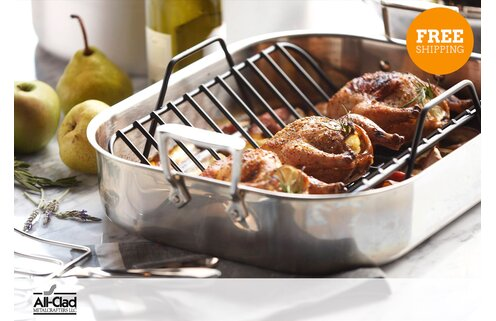 All-Clad Cookware Essentials
