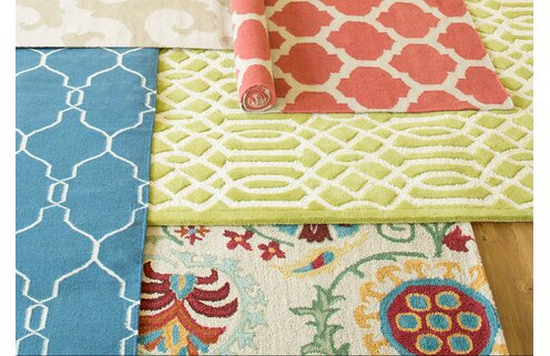 Summer Wrap-Up: Rug Blowout