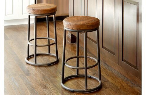 Rise to the Occasion: Barstools