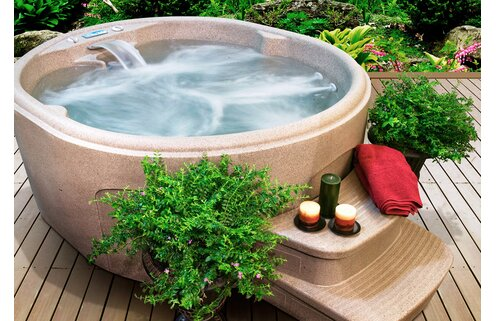 Outdoor Oasis: Hot Tubs & Saunas