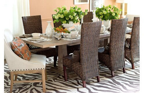 Dining Room Mix & Match