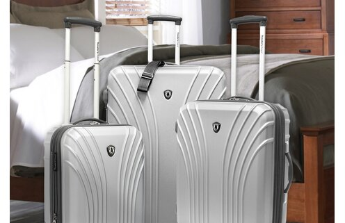 Shoppers' Favorite Luggage
