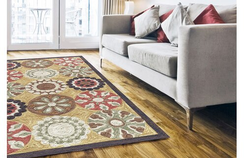 Refresh-Ready Area Rugs