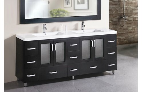 Modern Bathroom Must-Haves