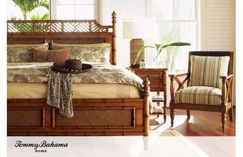 Tommy Bahama Furniture for Every Room