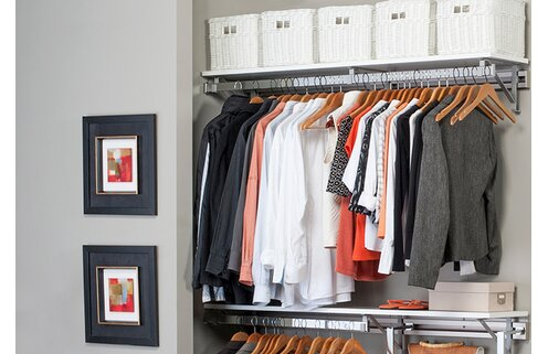 Fall Closet Clean-Up