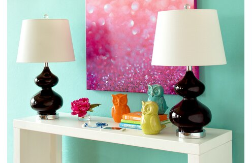 Picks That Pop: Colorful Decor
