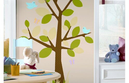 Style Statement: Kids' Wall Decals