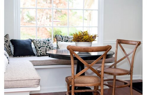 Create a Cozy Breakfast Nook