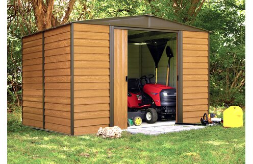 Outdoor Storage Blowout
