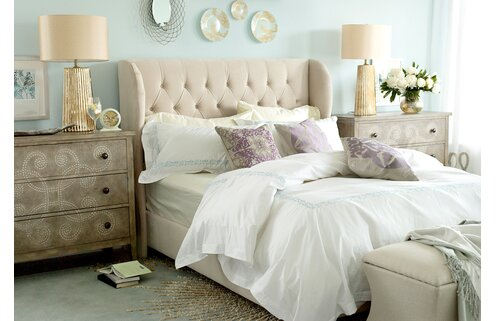 Suite Dreams: Bedroom Makeover