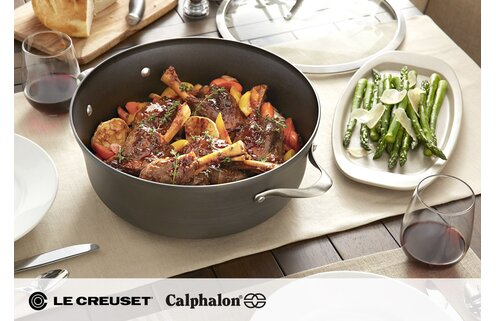Comfort-Food Cookware