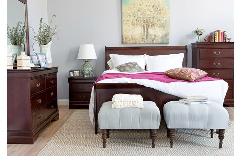 Sophisticated Bedroom Style