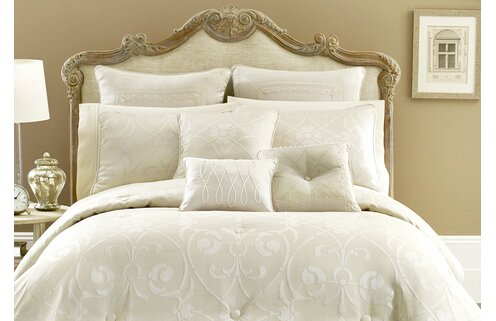 Luxe Bedding Basics