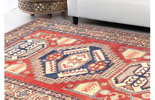 One-of-a-Kind Rug Designs