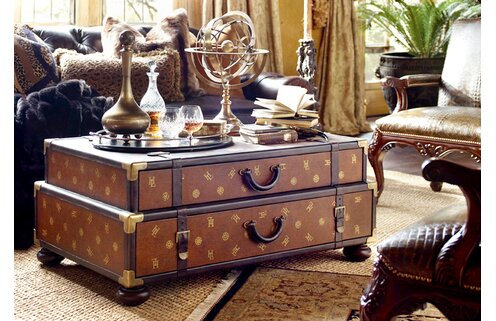 Statement-Making Chests & More