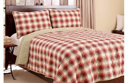Brisk-Weather Bedding & More
