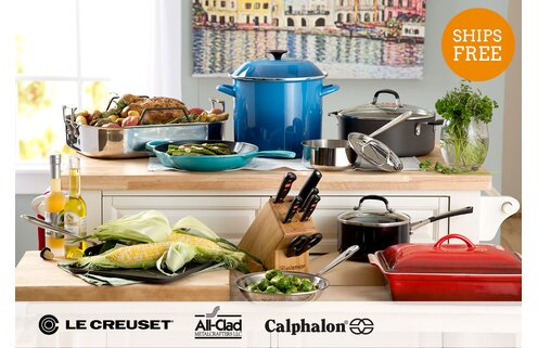 Pro Cookware Under $150