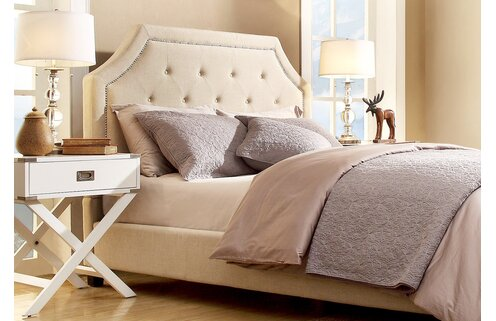 Classic & Comfortable Bedroom