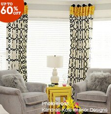 Decorating with Drapes