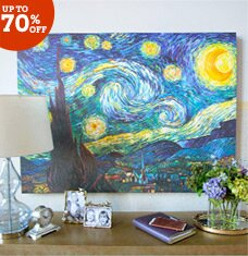 Priceless Works of Art, Priced Less