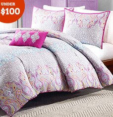 Bedding Set Blowout Under $100