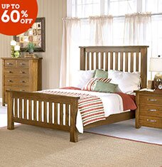 Classic & Elegant Bedroom