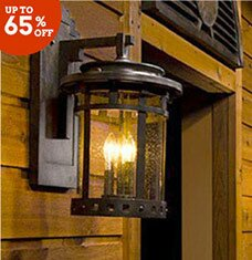 Top-Rated Outdoor Lighting