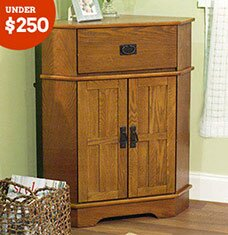 Accent Chests Under $250