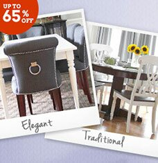 Seat Swap: Dining Room Refresh