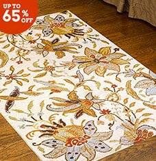 More for Your Floor: Bashian Rugs